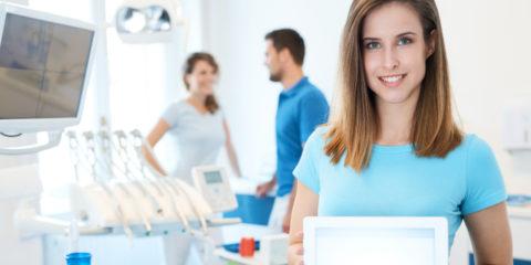 corso abilitante aso - assistente alla poltrona studio odontoiatrico